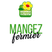 Logo Manger Fermier