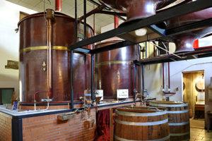 Distillerie Domaine Tesseron