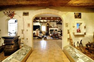 Ecomusee Domaine Tesseron