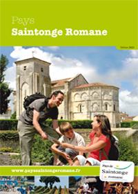 Guide Pays de Saintonge Romane
