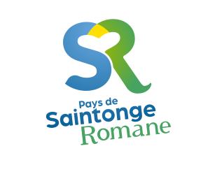 Logo Pays de Saintonge Romane