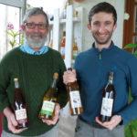 Messieurs Rouger viticulteurs