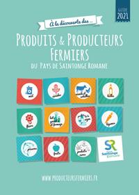 Guide des Produits et Producteurs Fermiers